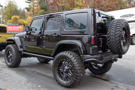 black jeep rubicon 2015 stock jeep wrangler rubicon unlimited black