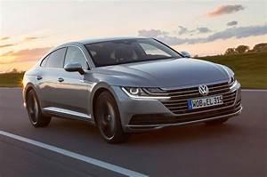 Volkswagen Arteon Elegance : volkswagen arteon 2 0 tdi 240 4motion elegance 2017 review autocar ~ Accommodationitalianriviera.info Avis de Voitures