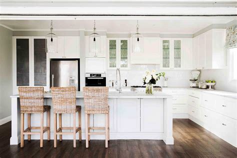 decorate  hamptons style   home home
