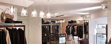 illuminazione vetrina illuminazione negozio abbigliamento lade vetrine
