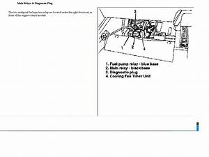 2001 Chrysler Lhs Fuse Box Diagram  Chrysler  Auto Fuse