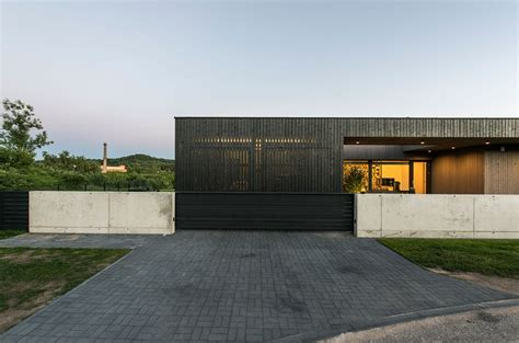 Pao Architects, Vilnius, Lithuania, Single Family, New
