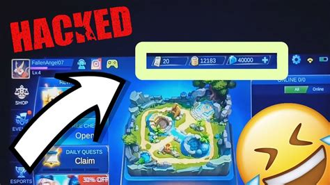 Mobile Legends Cheats Free