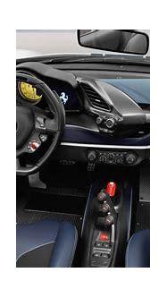 Ferrari 488 Pista Spider drops top at Pebble Beach - Autodevot