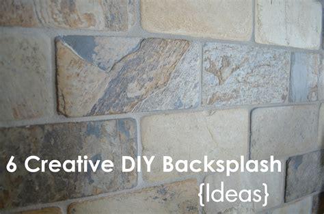 Kimboleeey Diy Backsplash Ideas For Your Kitchen And