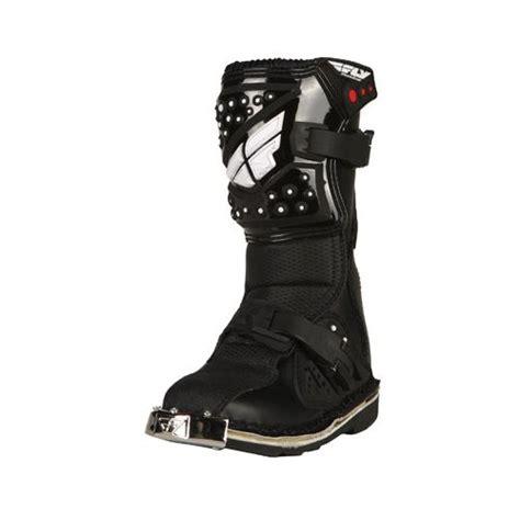 maverik motocross boots fly racing mini maverik mx boots size 12 only revzilla