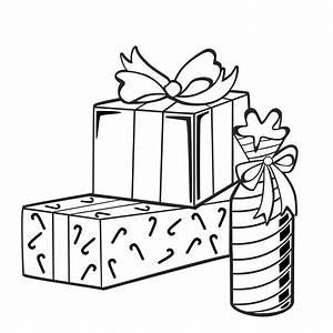 Weihnachtsmotive Schwarz Weiß : ausmalbilder weihnachtsmotive kostenlos malvorlagen zum ausdrucken page 4 sur 6 ~ Buech-reservation.com Haus und Dekorationen