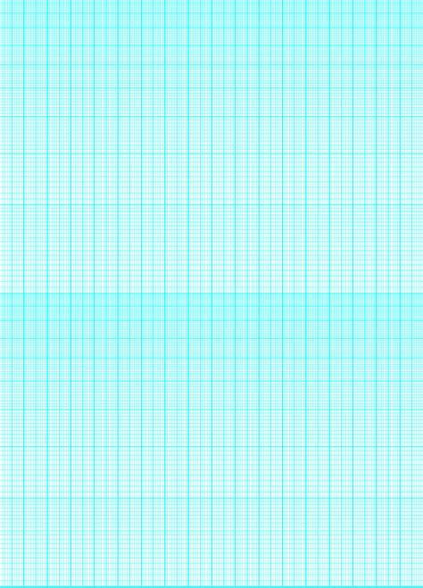 semi log paper  divisions  millimeter