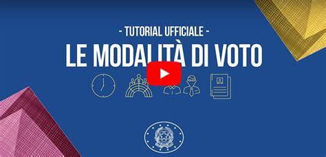 Elezioni Interni by Elezioni 2018 Ministero Dell Interno