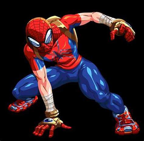homem aranha mangaverso guia dos quadrinhos