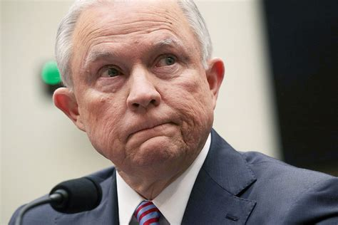 Jeff Sessions Turned The Tables On The FBI With This ...