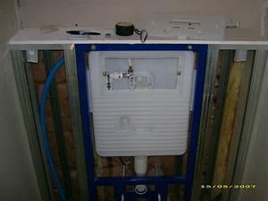 Mecanisme Chasse D Eau Wc Suspendu Siamp : comment changer chasse d eau wc suspendu ~ Dailycaller-alerts.com Idées de Décoration