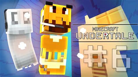 Minecraft Undertale Mad Dummy! (minecraft Undertale