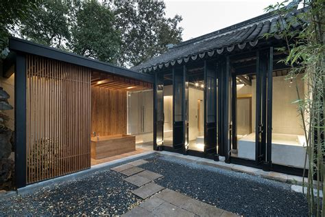 14 Traditional Style Home Decor Ideas That Are Still Cool: Gallery Of Historic House Renovation In Suzhou / B.L.U.E