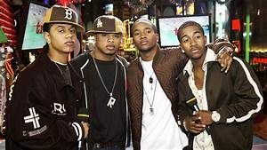 R&B Hitmakers B2K Are Set To Reunite in 2019 | GRAMMY.com