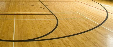 Basketball Hardwood Floor   Flooring Ideas and Inspiration