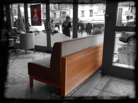 banquette restaurant sur mesure 28 images banquettes fauteuils sur mesure restaurant
