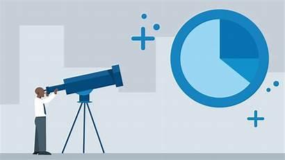 Forecasting Analysis Data Regression Lynda Economic Help