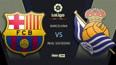 Hoy Barcelona vs Real Sociedad Direct Sports, Direct Geo ...