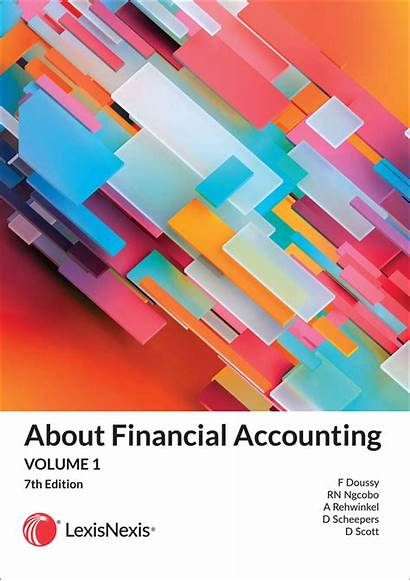 Accounting Financial Volume Lexisnexis Edition 7th Rehwinkel