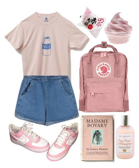 Pink aesthetic | Pink aesthetic Polyvore and Clothes