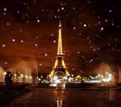 Paris Night Wallpapers Lights Eiffel 2160 1920