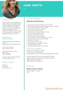 New Model Cv Format by Updated Resume Format 2019 On Pantone Canvas Gallery