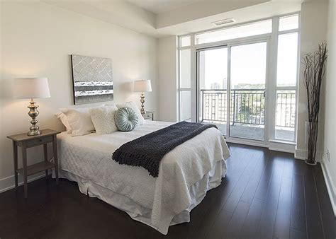 btsh staged bedrooms images  pinterest bedroom