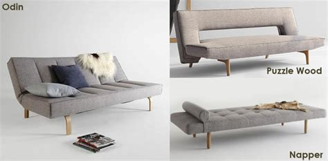 Quality Danish Design Sofa Beds