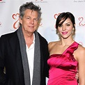 Katharine McPhee and David Foster's Relationship History ...