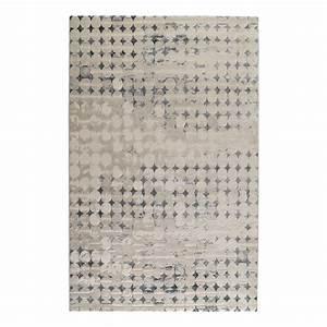 Teppich Grau Beige : teppich velvet spots kunstfaser beige grau 120 x 170 cm esprit online kaufen bei woonio ~ Indierocktalk.com Haus und Dekorationen