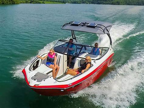 Mastercraft Boats Mission Statement by Yamaha Boats Boats 2016 Yamaha Boats 24 Ft 242 Limited S