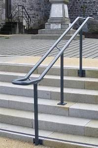 Main Courante Escalier Intérieur : main courante ~ Edinachiropracticcenter.com Idées de Décoration