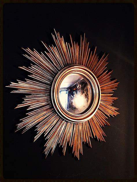 miroir de sorciere definition 17 meilleures id 233 es 224 propos de miroir soleil sur miroir en forme de soleil meubles