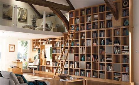 22 Έξυπνες Ιδέες για βιβλιοθήκες στο σπίτι μας