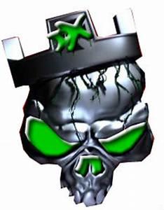 Triple H DX Skull by Omega6190 on DeviantArt