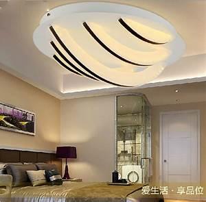 Wohnzimmer Lampen Decke : moderne wohnzimmer led lampen das beste aus wohndesign und m bel inspiration ~ Indierocktalk.com Haus und Dekorationen