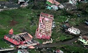 Climate Signals | Maria Back Over Water After Devastating ...