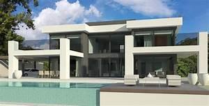 Moderne Design Villa : modern turnkey villa in marbella by norwegian builder house home pinterest villas ~ Sanjose-hotels-ca.com Haus und Dekorationen