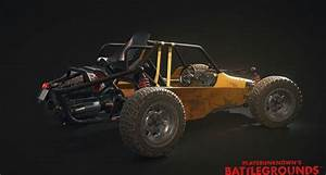 PLAYERUNKNOWN39S BATTLEGROUNDS Car Spawn LocationsGame