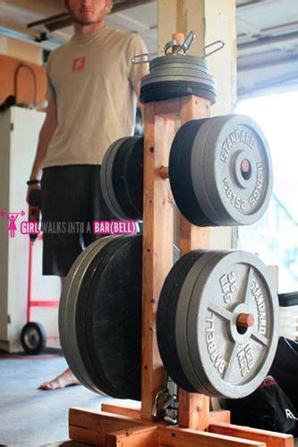 diy weight tree diy home gym diy gym diy gym equipment