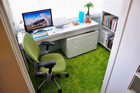 L'officina Home Interiors : Como Decorar Un Cubículo Pequeño En La Oficina