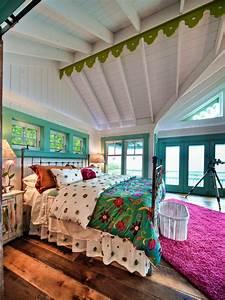 Elegant, Bedroom, Design, Blended, Styles