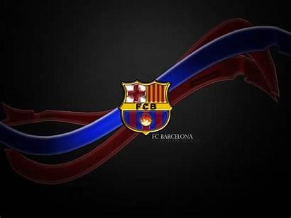 Barcelona Fc Football Barca Logos Club Wallpapers
