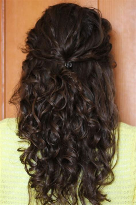nice and easy hairstyles for school hairstyles