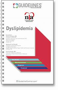 National Lipid Association Releases Pocket Guide Based On