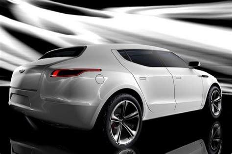 Aston Martin Drops A Brick With Lagonda