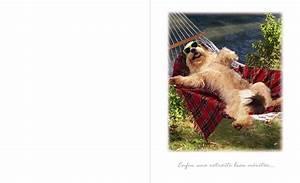 Cartons De Déménagement Gratuit : carte humoristique d part en retraite imprimer soi m me ~ Melissatoandfro.com Idées de Décoration