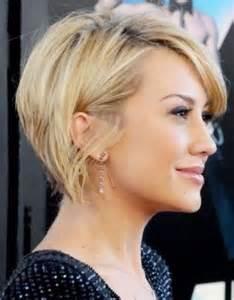 coupe cheveux court visage rond forme visage comment bien choisir sa coupe de cheveux
