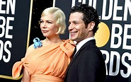 Michelle Williams Hopes to Marry Thomas Kail Before Giving ...